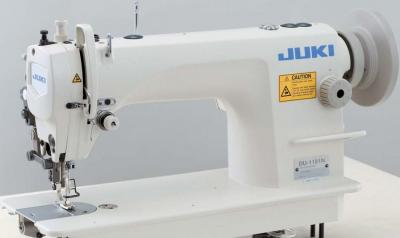 1-Needle, Top And Bottom-Feed, Lockstitch Machine Sewing Machine