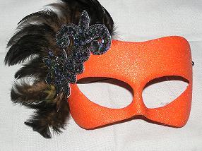 Mask Costume (Mask Costume)