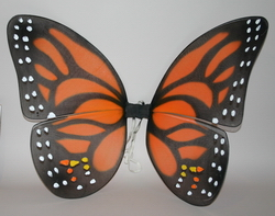 Butterfly Wings Costume (Butterfly Wings костюм)