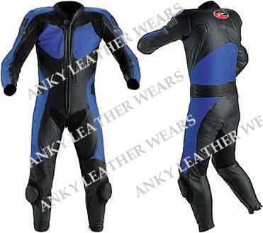 Motorbike Racing Wear (Motorrad-Racing Wear)