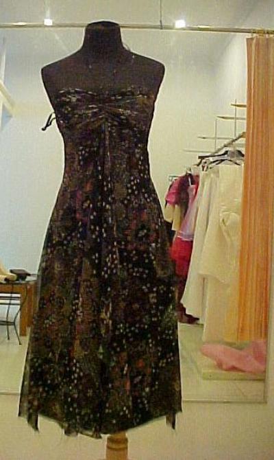 Evening Dress Collection (Вечерние платья коллекции)