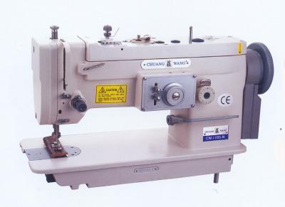 Zig-Zag Industrial Sewing Machine (Zig-Zag Industrial Sewing Machine)