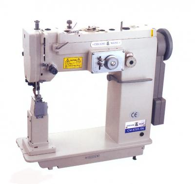 Post Bed High Speed Zig-Zag Industrial Sewing Machine (Post Bed High-Speed-Zig-Zag Industrial Sewing Machine)