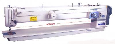 Long Arm Lower Feed Zig-Zag Industrial Sewing Machine (Long Arm Niederösterreich Feed Zig-Zag Industrial Sewing Machine)