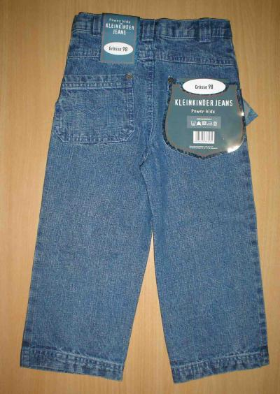Kids Denim Pant (Дети Denim Pant)