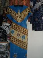 "Daster Batik ( Sleeping Dress Of Batik) (Daster Батик ( ""Спящая платье батик))"