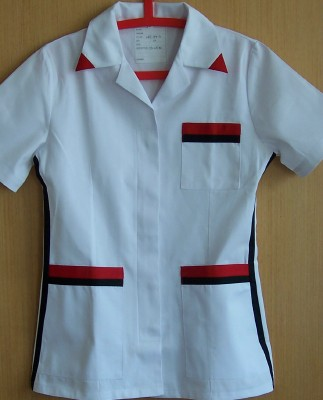 Nurse Top (Медсестра Вверх)