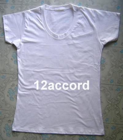 100% Cotton Blank T-Shirts (100% хлопок Бланк Футболки)