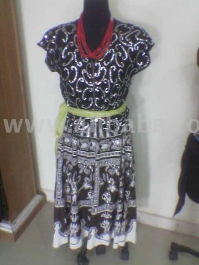Womens Wear (Одежда женская)