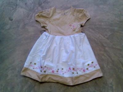 Woven Dress (Тканые платье)