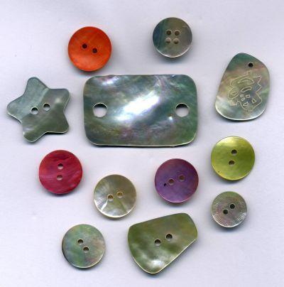 Shell Button (Shell Button)