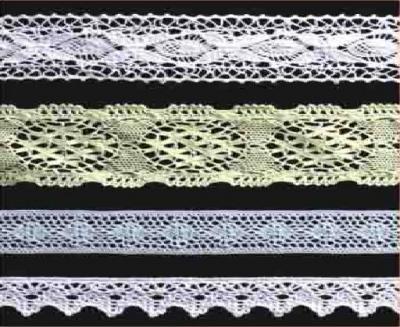 Cotton Lace (Хлопок Кружева)
