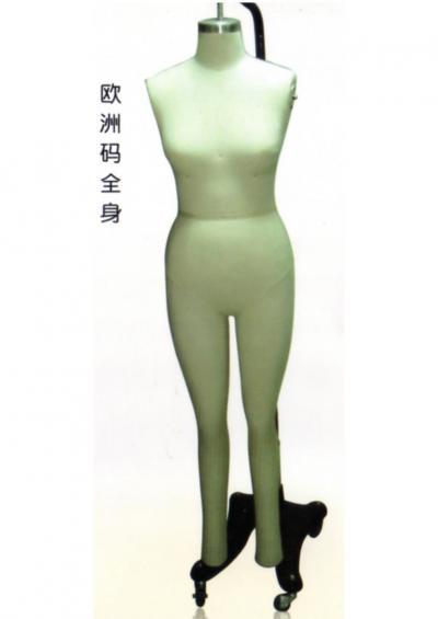 Glass Fifre Mannequins European Full (Стекло Fifre Манекены европейский)