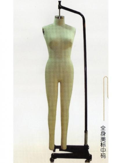 Fibre Glass Mannequins Us Standard Full (Печь Манекены нас Стандартный Полная)