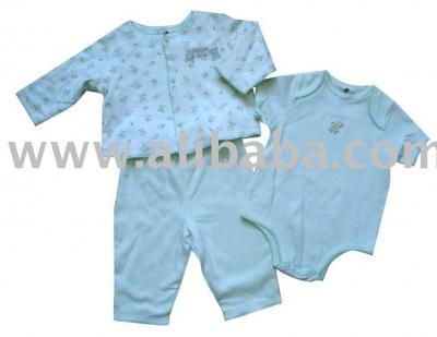 Baby Pajamas (Baby пижамы)