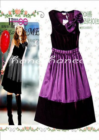 Korean Style Clothing (Корейский стиль одежды)