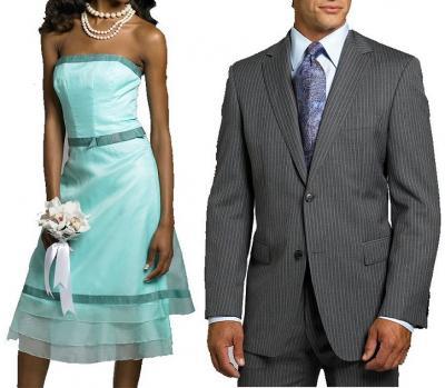 Dress And Suits (Платья и костюмы)