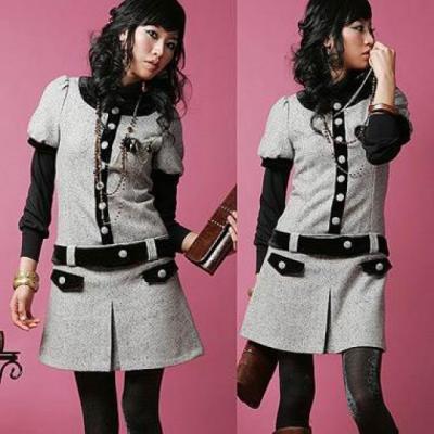 Korean Clothing (Корейская одежда)