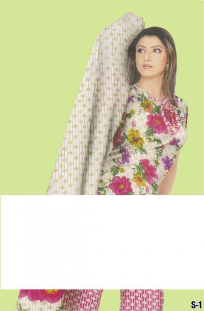Dress Material (Платья Материал)