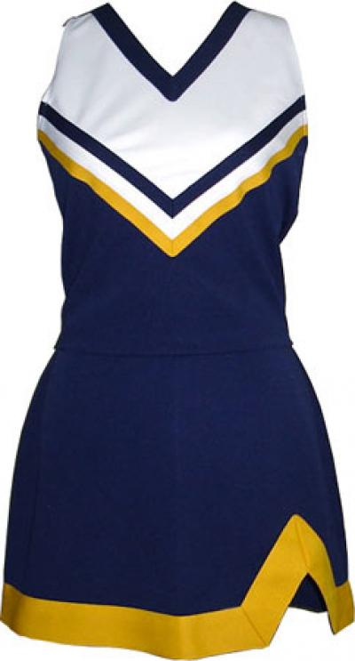 Cheerleading Uniform (Черлидинг Равномерное)