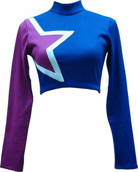 Cheerleading Body Liner Uniform (Cheerleading Body Liner Uniform)