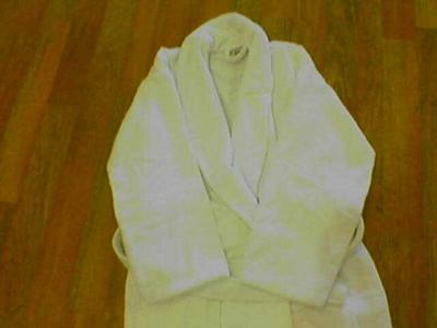 100% Cotton Bathrobes (100% хлопок халаты)