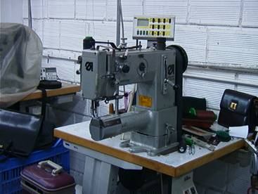 Adler Sewing Machine Made In Germany
