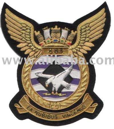 Blazer Badges (Blazer Значки)