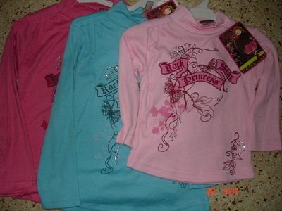Baby Long Sleeve T-Shirt (Baby Langarm T-Shirt)
