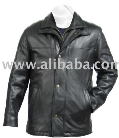 Leather Garment (Habit de cuir)