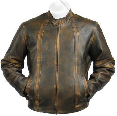 Leather Garment (Lederbekleidung)