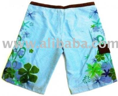 Beachwear (Пляжная одежда)