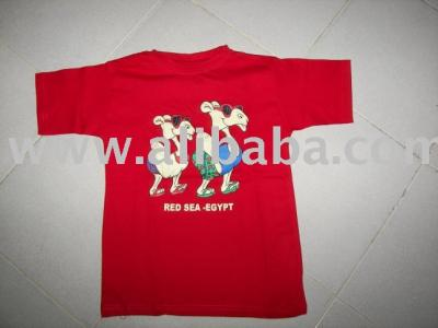 Egyptian Cotton Baby T-Shirts (Egyptian Cotton Baby T-Shirts)