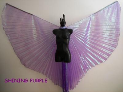 Belly Dance Wings Of Isis-Awesome Colors (Belly Dance Wings Of Isis-Awesome Colors)