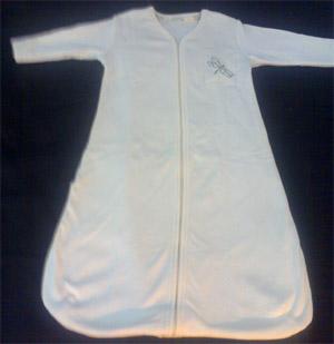 Organic Cotton Baby Nightwear (Органический Хлопок Baby пижамы)