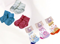 Infant Socks (Infant Socken)