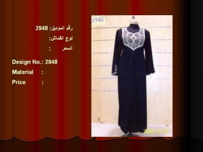 Women Clothing (Женской одежды)