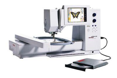 Sewing Machine Bernina Artista 200e (Nähmaschinen Bernina Artista 200e)