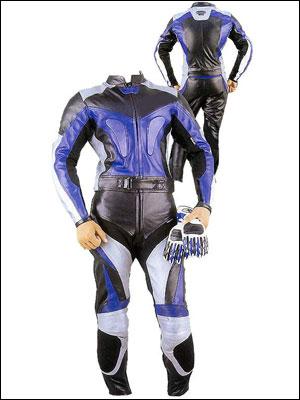 Motorbike Suite (Motorrad-Suite)