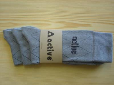 Active Simple Sock (Активный Простые Носок)