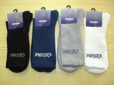 Cassone Semiplush Sports Sock (Кассоне Semiplush Спорт Носок)