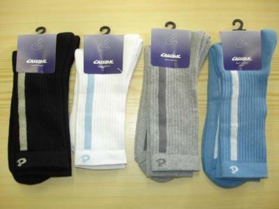 Cassone Plush Striated Socks (Кассоне Плюшевые Striated носки)