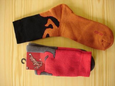 Socks (Носки)