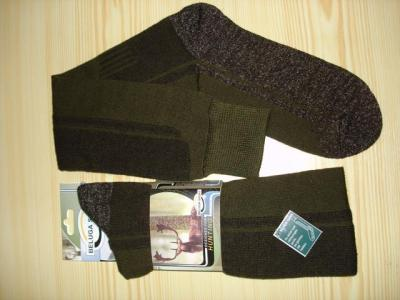 Merino Wool Socks (Мерино шерстяные носки)