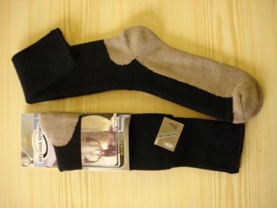 Merino Wool Sock (Шерсть мериноса Носок)