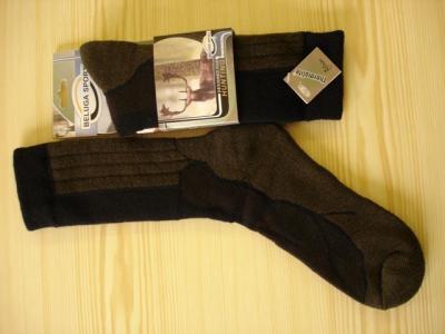 Wool Socks (Шерстяные носки)