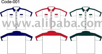 Uniform (Равномерное)