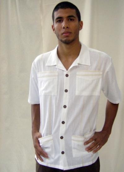 фото гуяберу кубинская рубашка