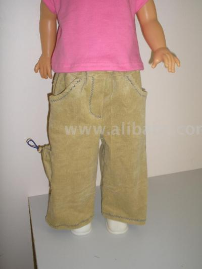 Boy`s Trouser (Boy `S брюк)