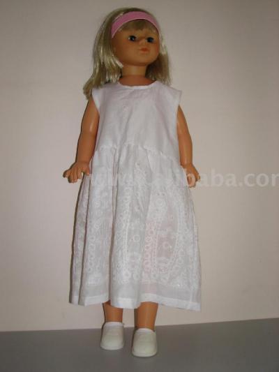 Summer Dress (Летнее платье)